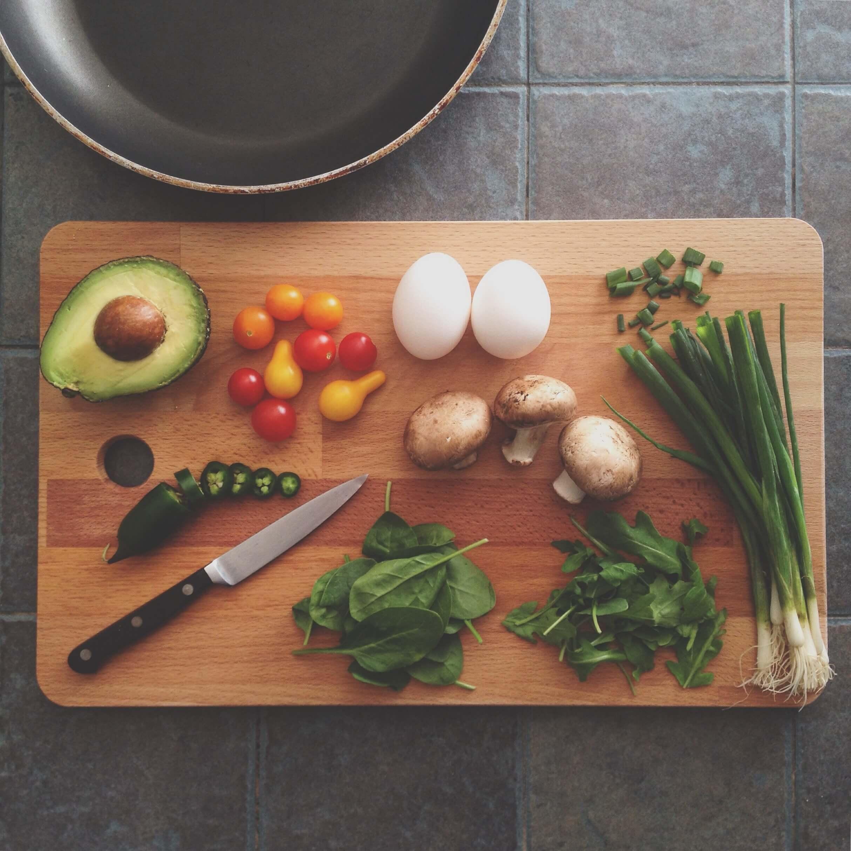 Osteopathy-Food